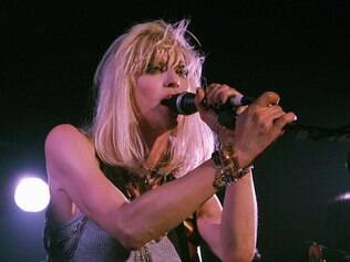 Courtney Love, do Hole