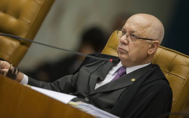 Ministro do Supremo Tribunal Federal Teori Zavascki