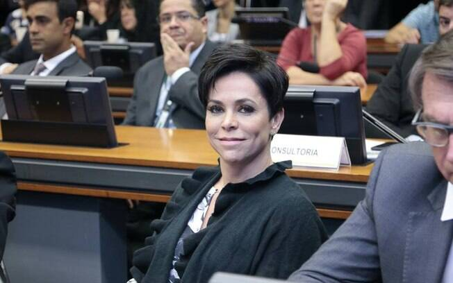 Presidente do STF suspende a posse de Cristiane Brasil