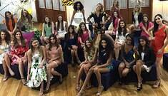 Reality show com as 24 finalistas do Mega Model começa amanhã!