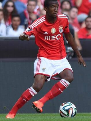 Anderson Talisca, meia do Benfica