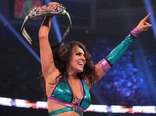 Layla El, musa do WWE