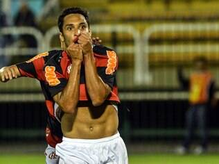 Ibson, volante do Flamengo