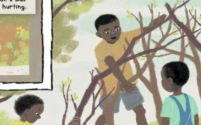 Michel Chikwanine é autor de Child Soldier: When Boys and Girls Are Used in War