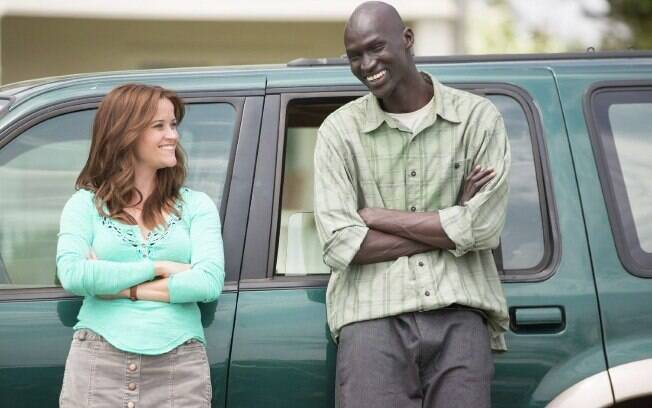 Cena do filme 'The Good Lie'