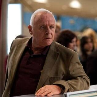 Anthony Hopkins em