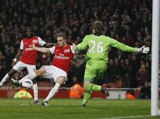 Vermaelen, zagueiro do Arsenal