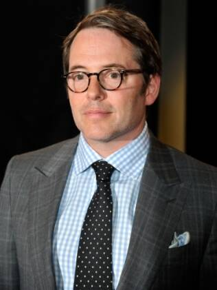 Matthew Broderick: playboy rico na Broadway