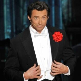 Hugh Jackman no comando do Oscar 2010