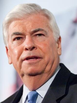 Chris Dodd: