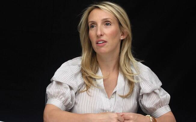 Sam Taylor-Johnson vai dirigir