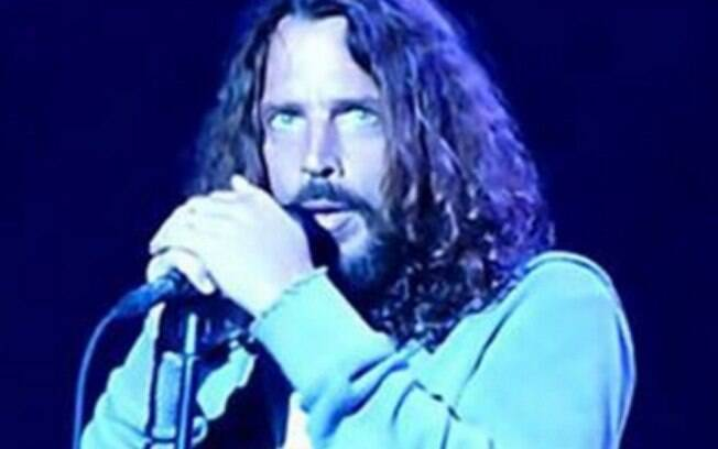 Aos 52 anos de idade, o músico Chris Cornell, vocalista do Soundgarden e do Audioslave morre nos Estados Unidos