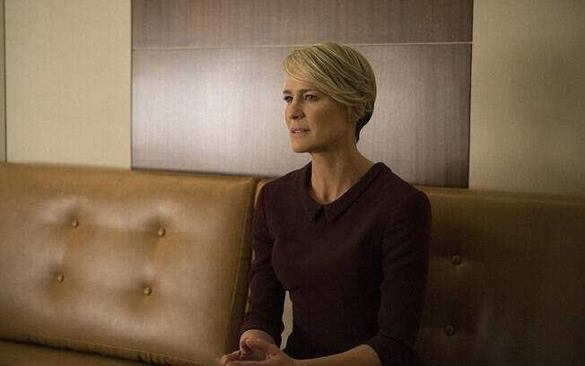 "Produtores de ""House of Cards"" falam sobre cena chocante do último episódio da sexta temporada"