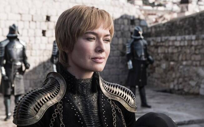 Cersei Lannister (Lena Headey) Game of Thrones