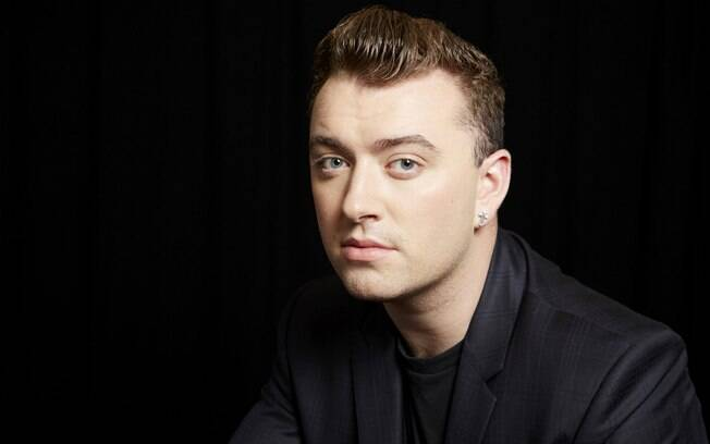 Sam Smith compôs