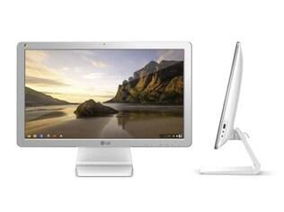 Chromebase é primeiro PC de mesa com Chrome OS