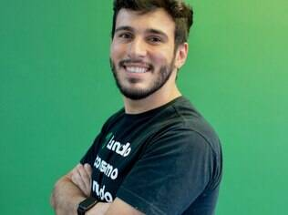Cadu Guerra, CEO do Allugator
