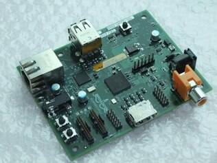 Raspberry Pi custa US$ 35 (R$ 60)