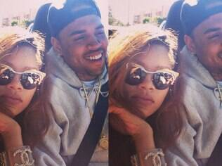 Rihanna e Chris Brown