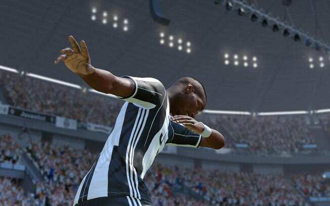 FIFA 17 estará gratuito para PS4 e Xbox One durante o fim de semana da Black Friday