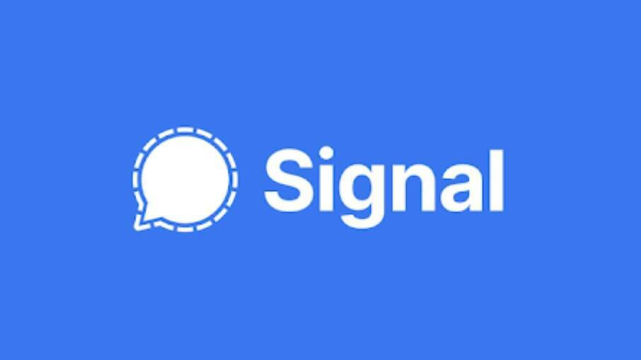 Signal WhatsApp