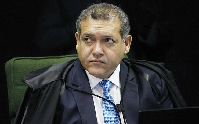 Ministro Nunes Marques%2C do Supremo Tribunal Federal (STF)