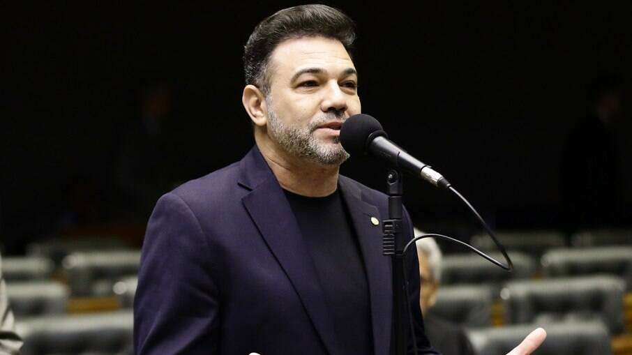 Deputado federal Marco Feliciano (Republicanos-SP)