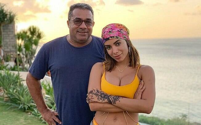 Anitta e Painitto
