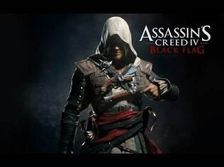 Assassin's Creed IV: Blackflag se passa no Caribe