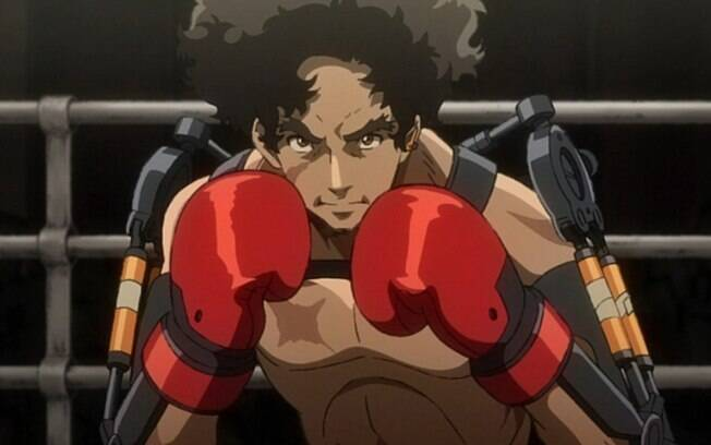 Megalo Box ganha super maratona nos cinemas da Rede Cinemark