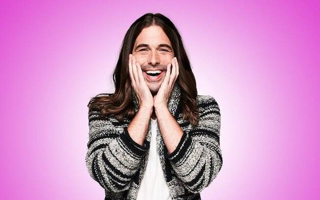 Jonathan Van Ness, do Queer eye