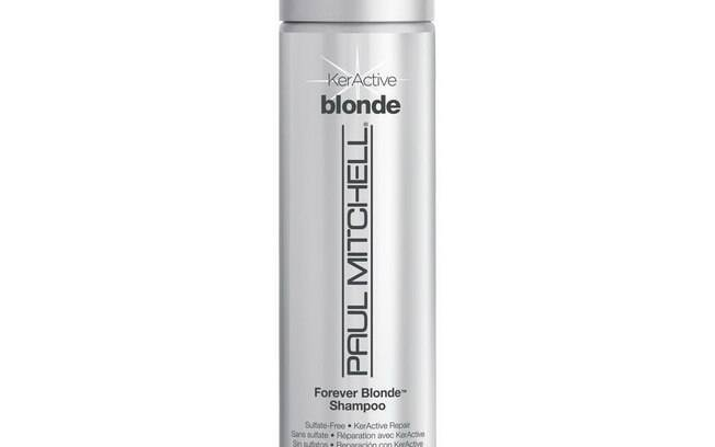 Shampoo Forever Blonde 250ml
