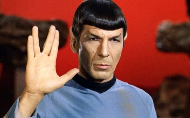 O planeta do personagem Spock, do seriado norte-americano Star Trek, foi descoberto por astrônomos da Flórida