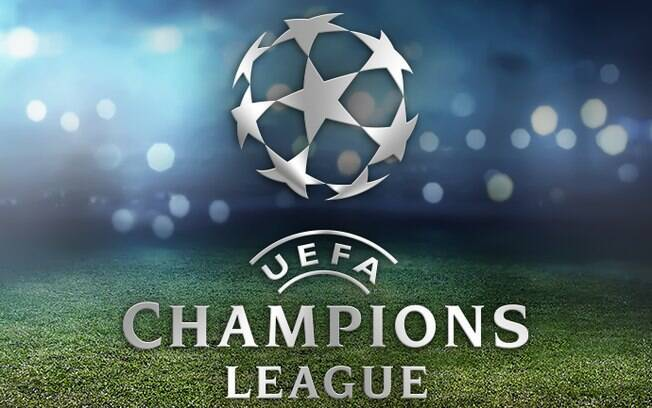 Logo da Champions League