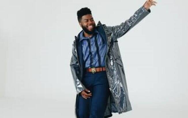 Khalid lança novo single