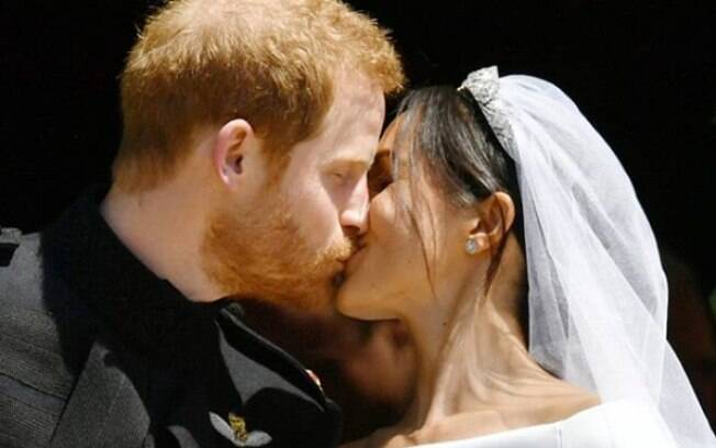 Casamento Real do príncipe Harry e Meghan Markle