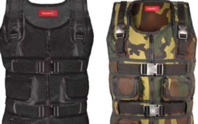 Tactical Gaming Vest