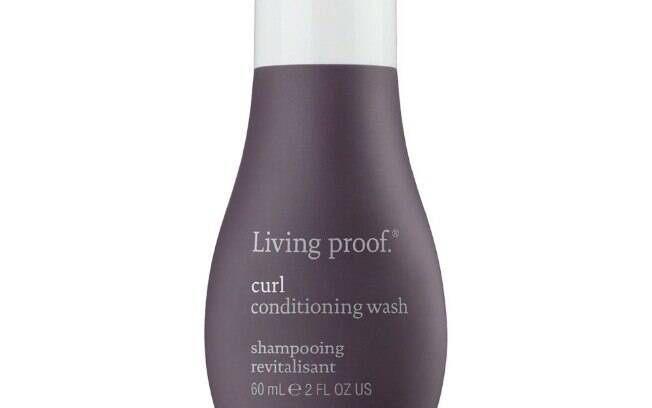 Co-Wash Living Proof Curl Conditioning Wash 60ml