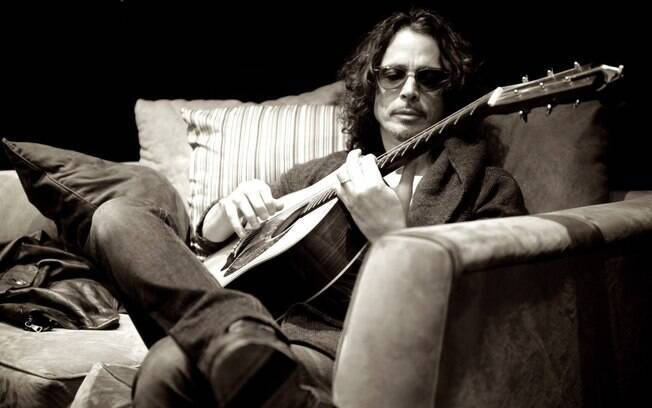 Aos 52 anos de idade, Chris Cornell, vocalista do Soundgarden e do Audioslave, foi encontrado morto nos Estados Unidos