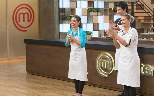 Look 3 MasterChef - Bruna Chaves