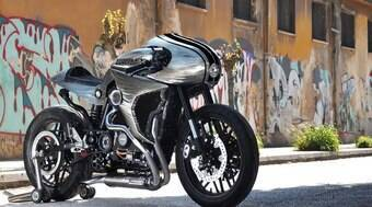 Harley-Davidson elege o vencedor do torneio King of Kings 2020