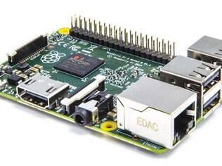 Raspberry  Pi 2 rodará Windows