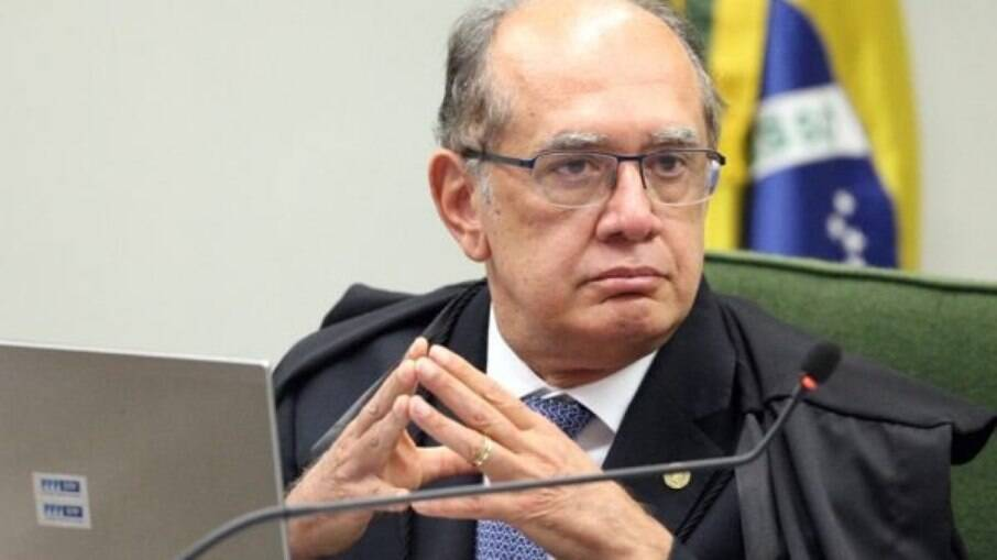 Ministro Gilmar Mendes, do Supremo Tribunal Federal