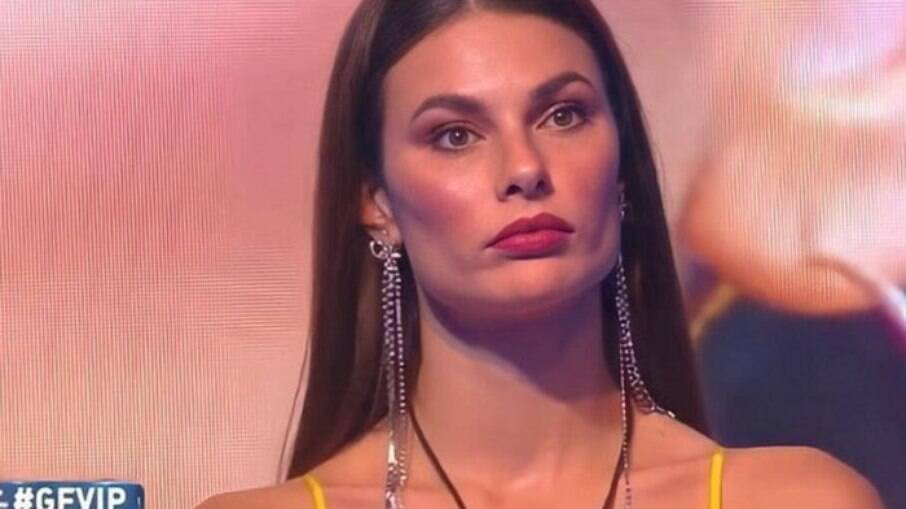 Dayane Mello é finalista do 'Big Brother' da Itália