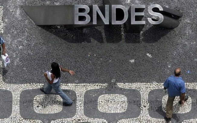 In the third quarter of 2018, BNDES reported a net income of R $ 1.03 billion