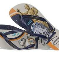 Chinelo Star Wars