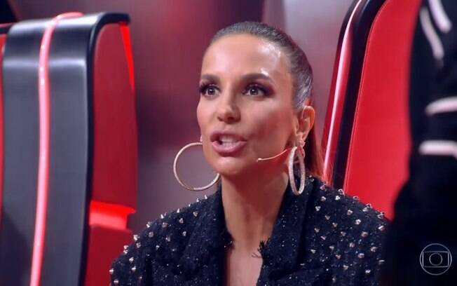 The Voice Brasil, Ivete Sangalo