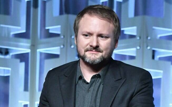 Rian Johnson, diretor de