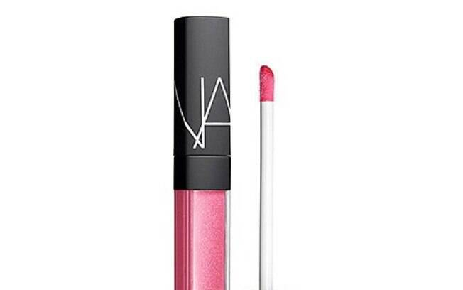 Brilho Lip Gloss da Nars por R$ 136,00