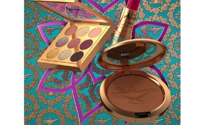 MAC Cosmetics X Disney